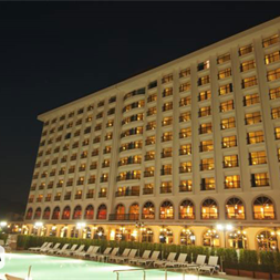 HARRINGTONE PARK HOTEL